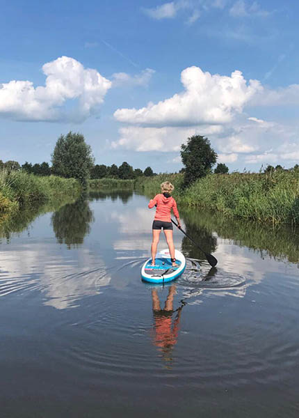 Persreis Friese Wouden op Instagram Favoriet Travelvibe - Friese Wouden