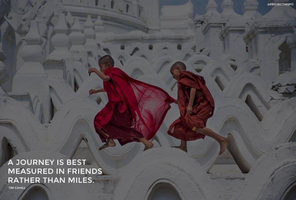 Travel quotes - travelvibe
