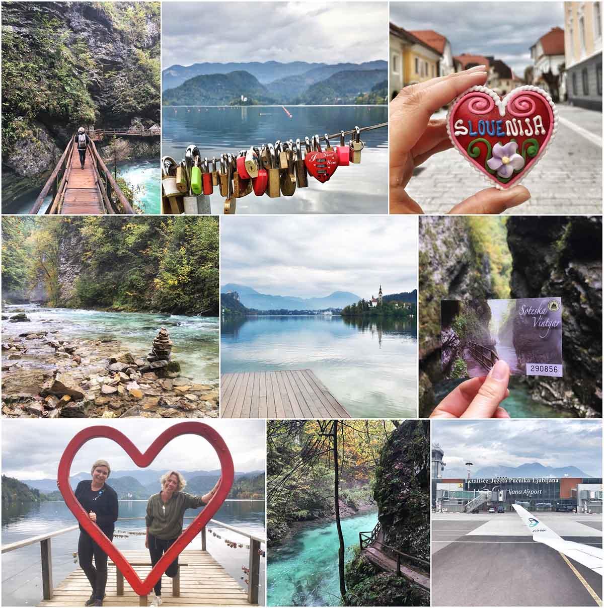 jaloersmakende vakantiefoto - Travelvibe