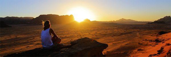Jordanie-Midden Oosten