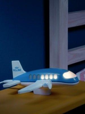 KLM nachtjeslampje - Travelvibe