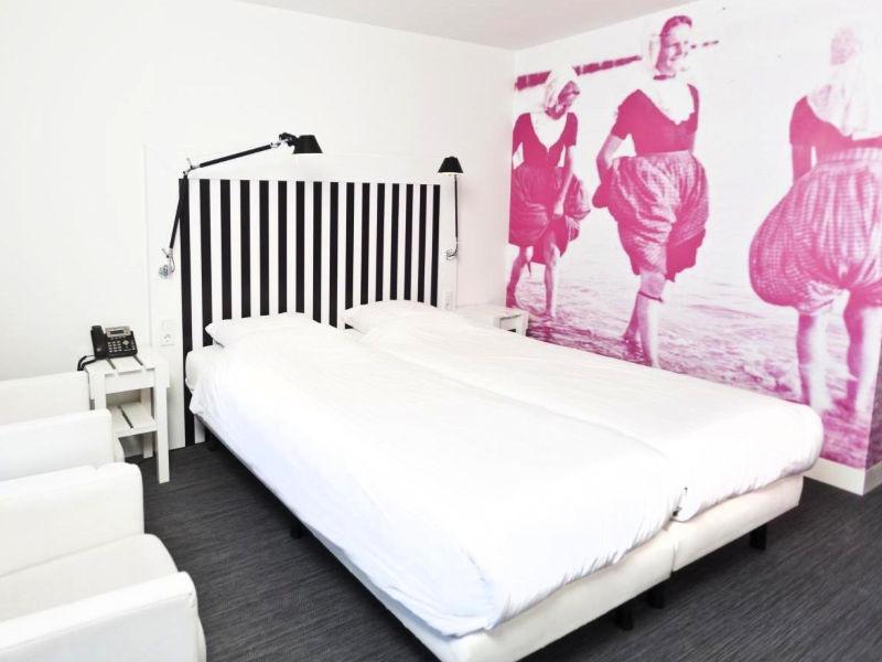 Kamer Hotel Dommelje | Travelvibe