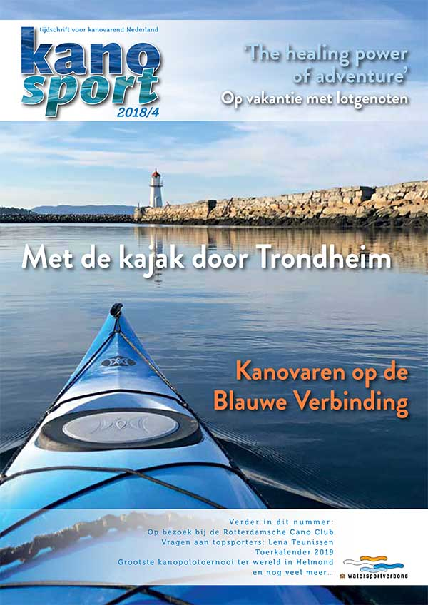 KanoSport Trondheim - Travelvibe