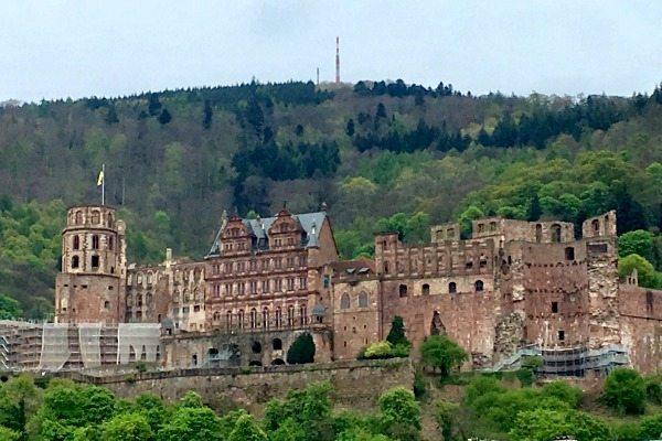 Kasteel Heidelberg Travelvibe