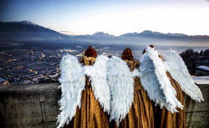 Kerst in Innsbruck - Bijzondere kerstuitjes in Nederland en Europa - Travelvibe