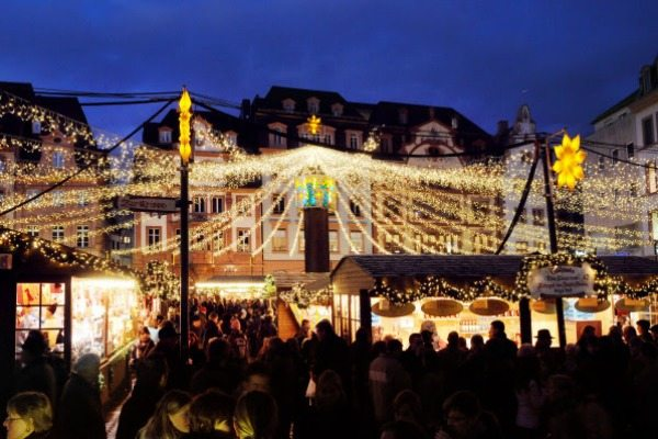 Kerstmarkt Mainz travelvibe