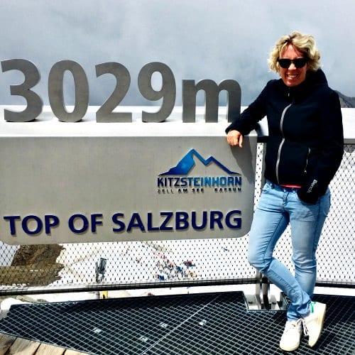 Kitzsteinhorn Travelvibe