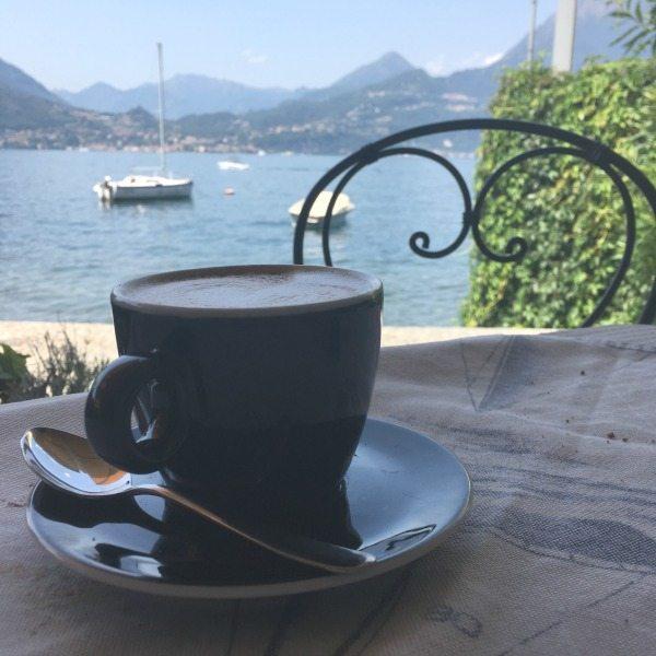 Koffie Varenna