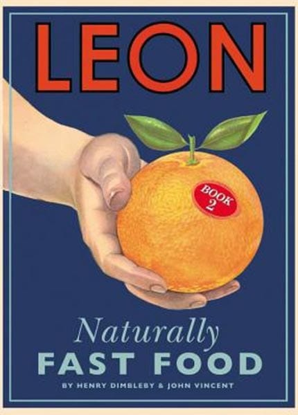 LEON kookboek healthy