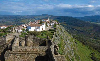 Alentejo staat garant voor een relaxte vakantie in Portugal - Travelvibe