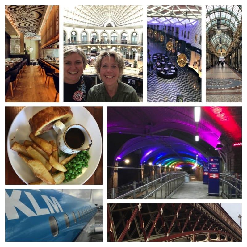 Reisvideo Leeds | Travelvibe