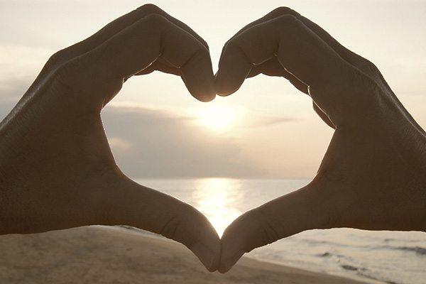 Liefde aan zee Scheveningen - Travelvibe