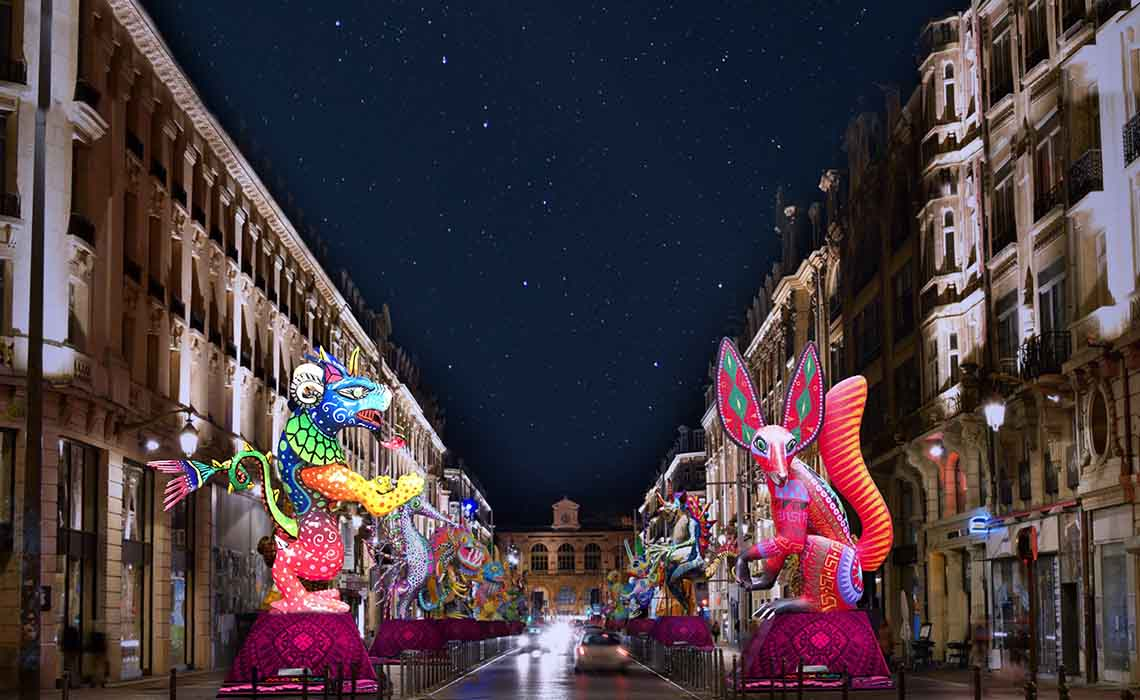 Lille3000 - 2019 - Eldorado - Travelvibe