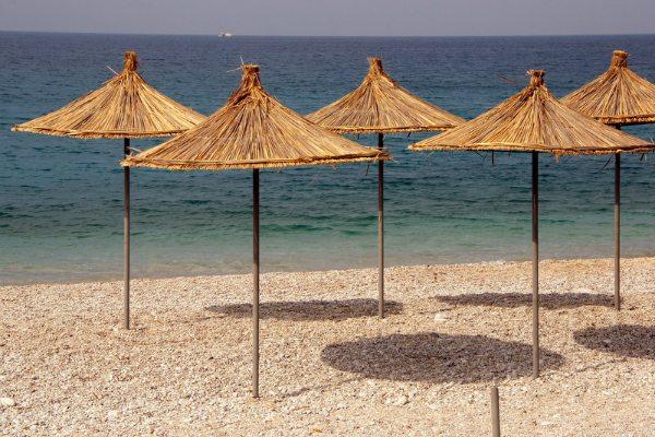 Livadhi Beach Travelvibe