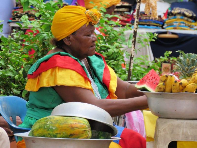 Lokale bevolking Colombia (14)| Travelvibe