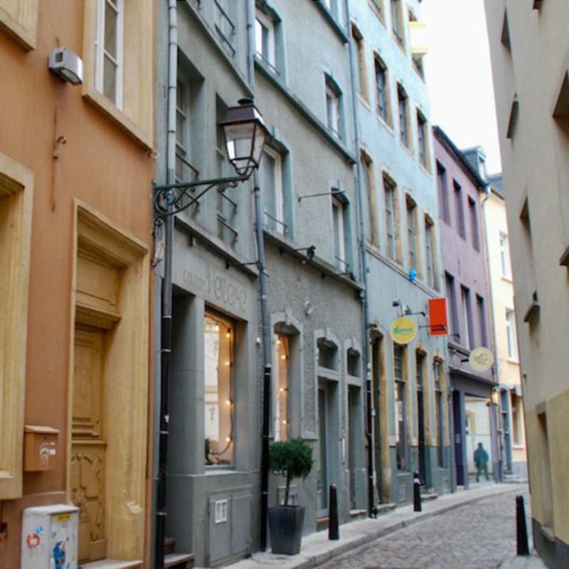 Verrassende citytrip Luxemburg - Travelvibe