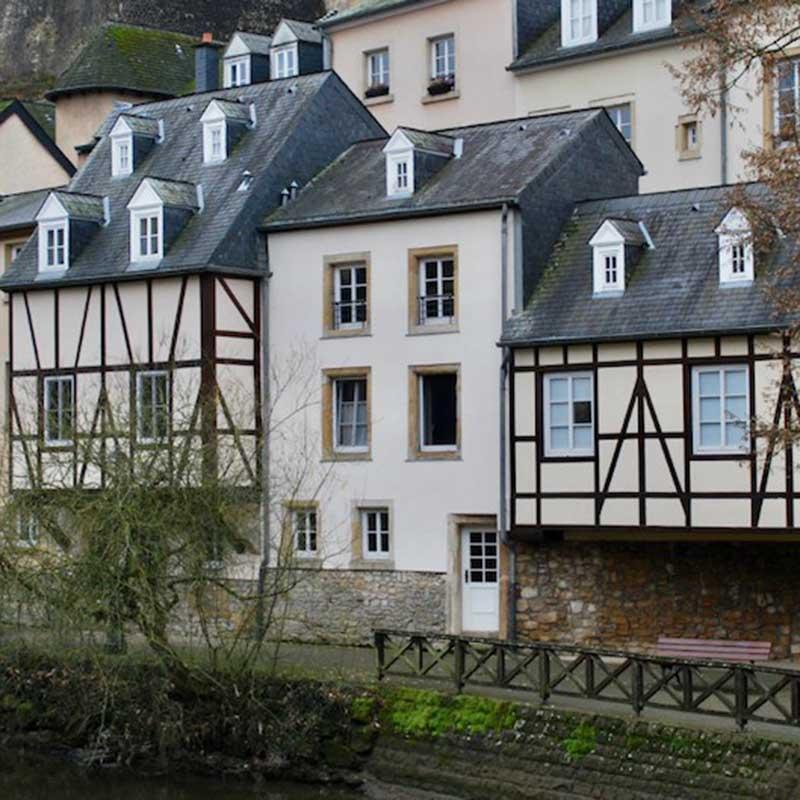 Luxemburg als verrassende citytrip - Travelvibe