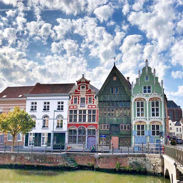 Mechelen citytrip - Travelvibe