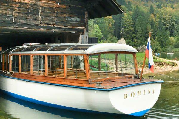 Meer van Bohinj - Travelvibe