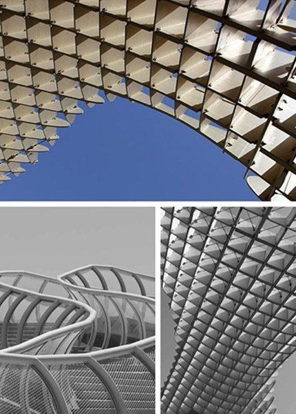 Metropol Parasol in Sevilla - Travelvibe