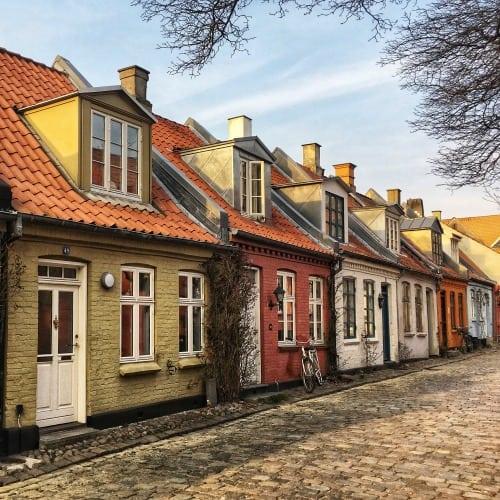 Mollestien Aarhus Travelvibe