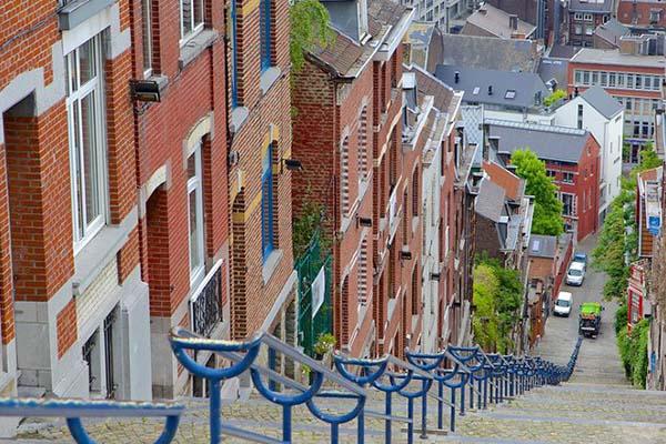 Bueren Luik - Travelvibe