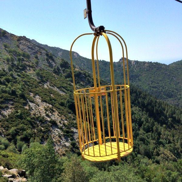 Monte Capanne Cabinovia | Travelvibe