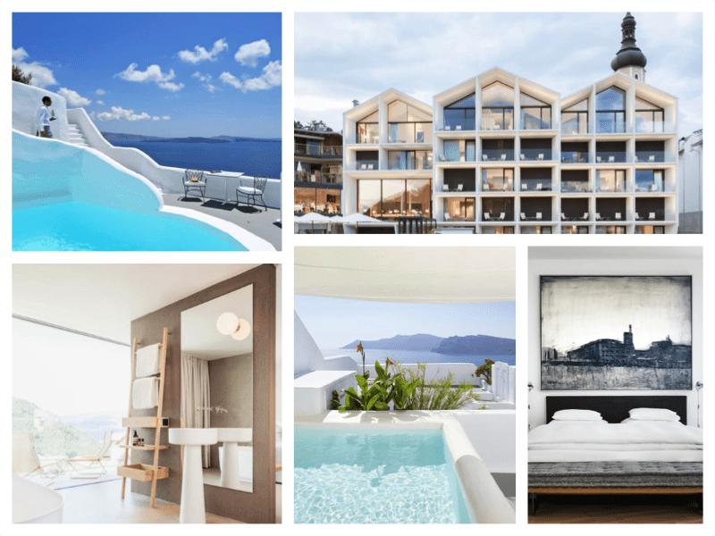 Mooiste minimalistische accommodaties van Europa