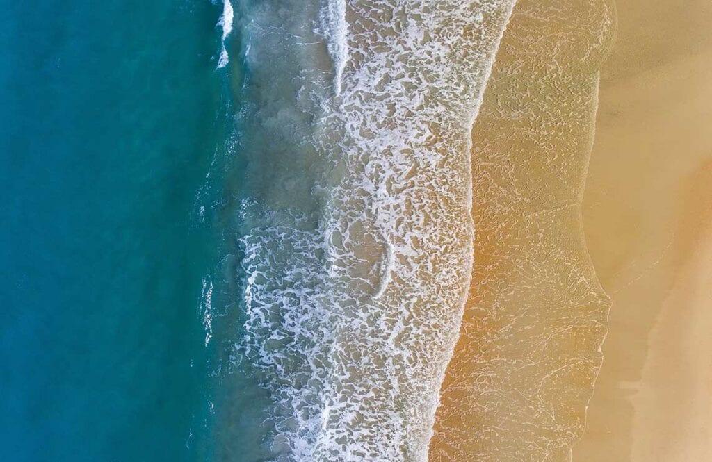 Mooiste strand van europa - Travelvibe