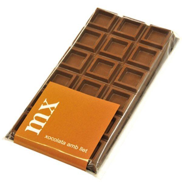 Chocolademuseum Barcelona