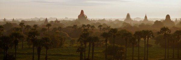 Tempels Myanmar   Travelvibe