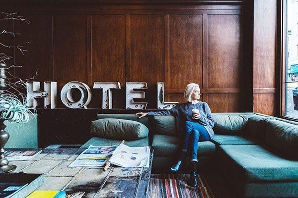 Nano-vakantie als reistrend- travelvibe