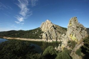 -Nationaal park MONFRAGUE_ spanje travelvibe
