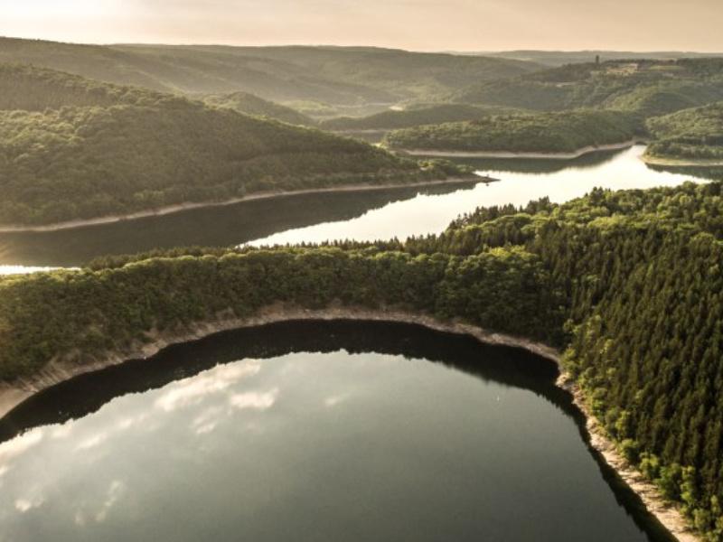 National Park Eifel | Travelvibe