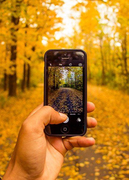 Natuur Routes App Natuurmonumenten - Travelvibe