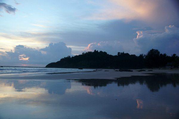 Myanmar Beach   Travelvibe