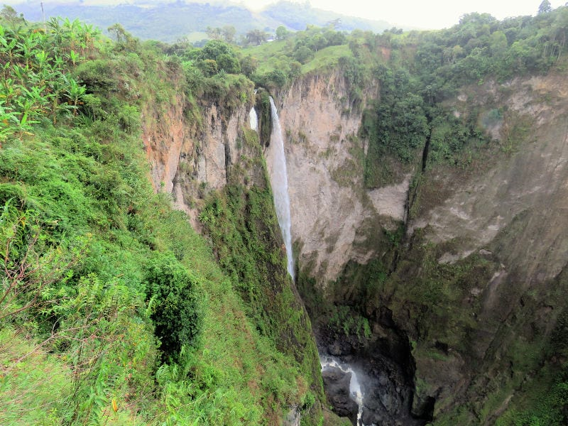 Omgeving San Agustin (foto 5) | Travelvibe
