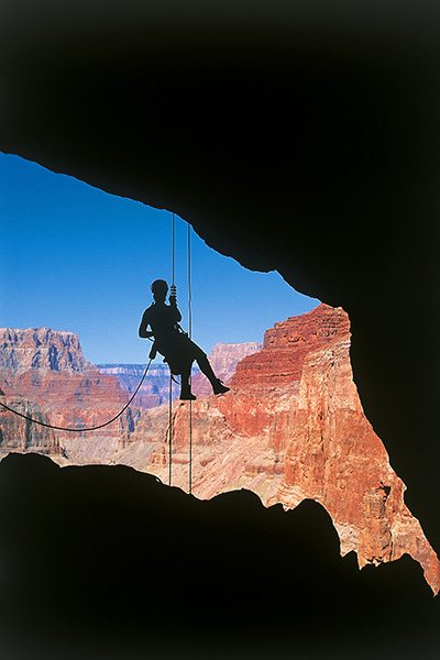 Grand Canyon Amazing Caves - Omniversum winactie Travelvibe