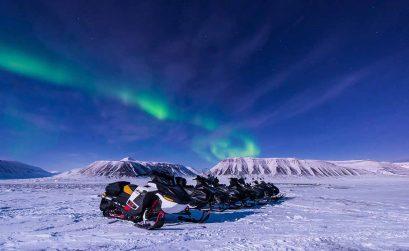Ontdek Spitsbergen reistips en zien en doen op Spitsbergen - Travelvibe