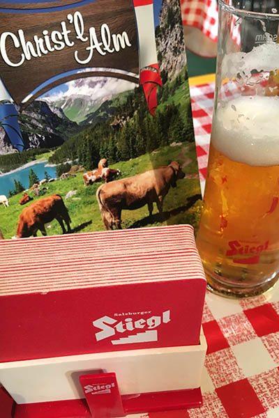 Oostenrijk op de Vakantiebeurs 2017