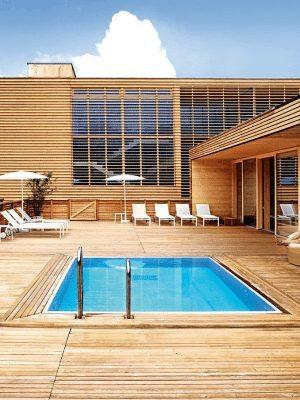 design hotels in Oostenrijk | Travelvibe