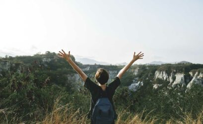 Op soloreis na je 40ste - Travelvibe
