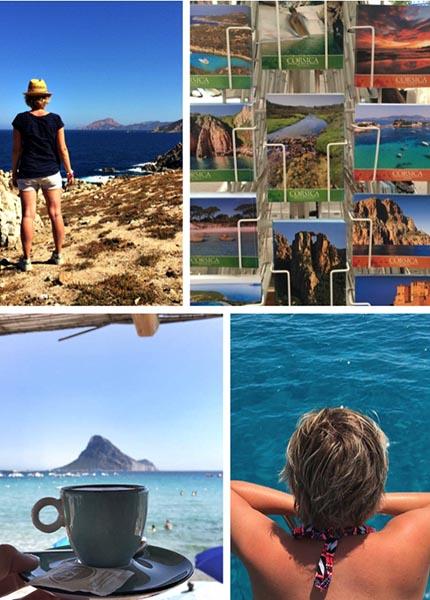 Op vakantie naar Corsica of Sardinie - Travelvibe nl