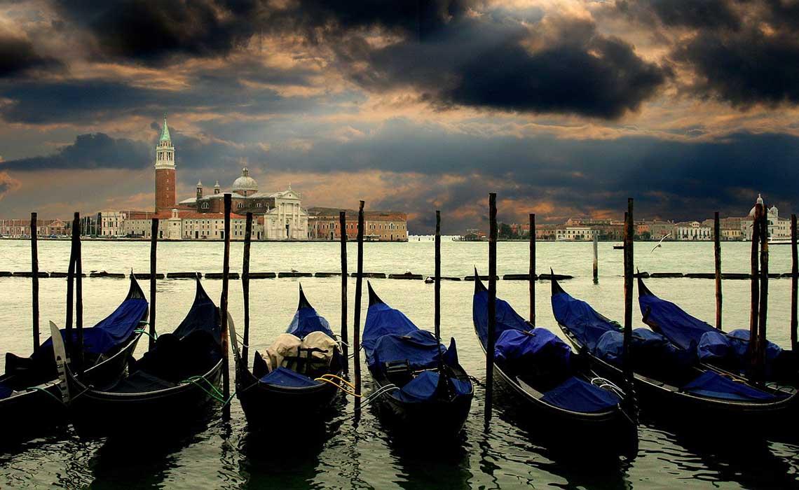 Overtoerisme in Venetië leidt tot entreegeld voor Venetië - Travelvibe
