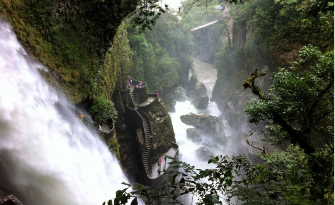Pailloneldiablo | Travelvibe