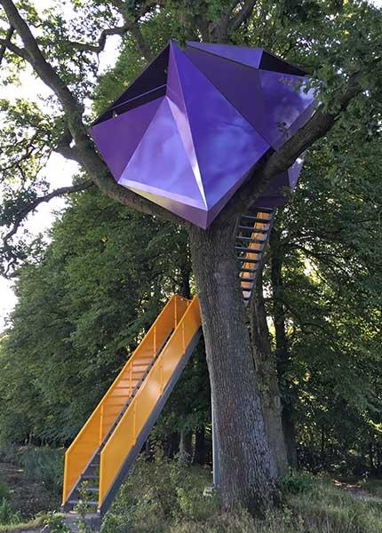 Park Vijversburg Friesland - Travelvibe