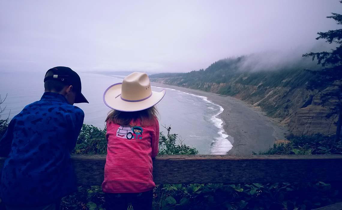 Met kids op roadtrip naar Amerika - Travelvibe