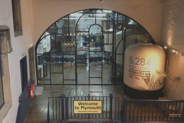 Plymouth Gin 3 Travelvibe