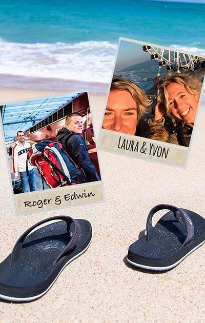 Post-Vakantie Syndroom Travelvibe reiscolumn