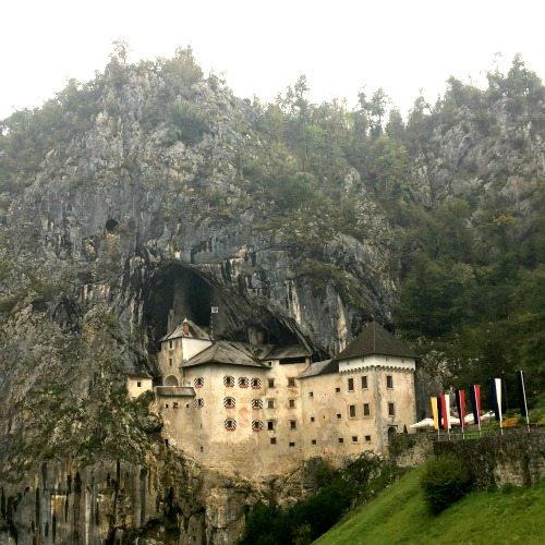 Predjama Castle Travelvibe